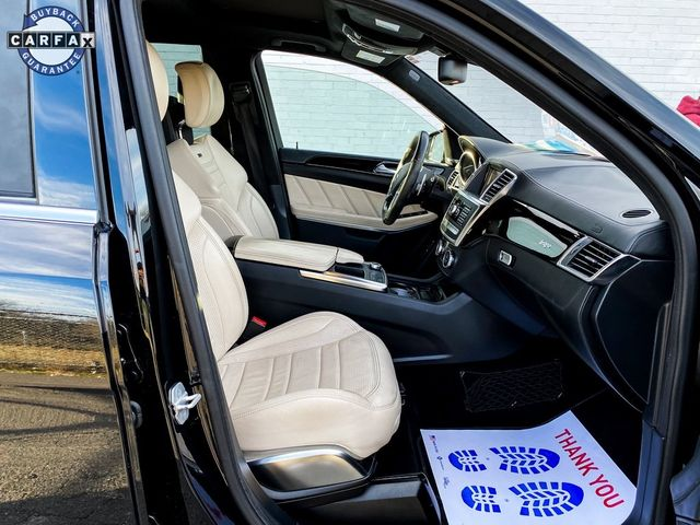 2015 Mercedes-Benz GL 63 AMG GL 63 AMG?? Madison, NC 16