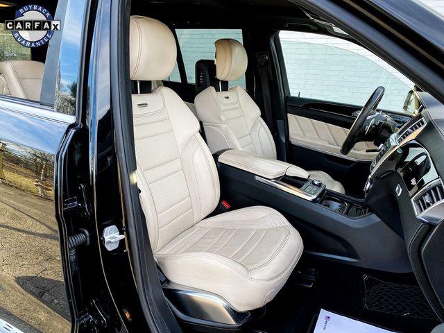 2015 Mercedes-Benz GL 63 AMG GL 63 AMG?? Madison, NC 17