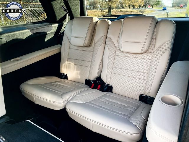 2015 Mercedes-Benz GL 63 AMG GL 63 AMG?? Madison, NC 34