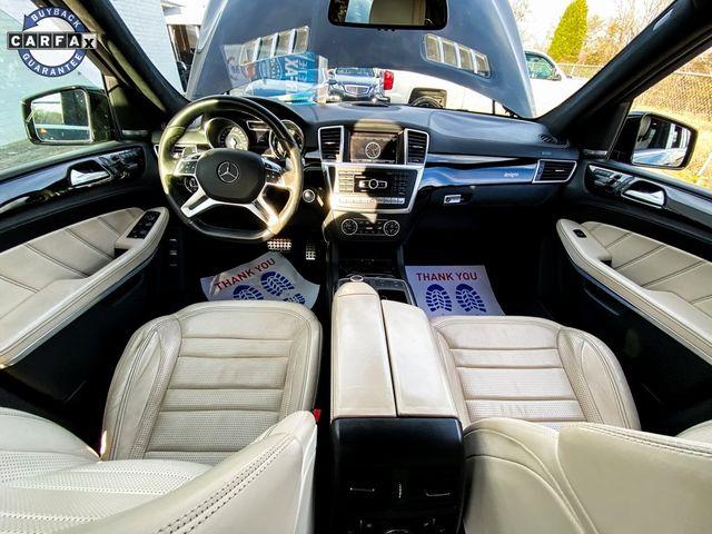 2015 Mercedes-Benz GL 63 AMG GL 63 AMG?? Madison, NC 36