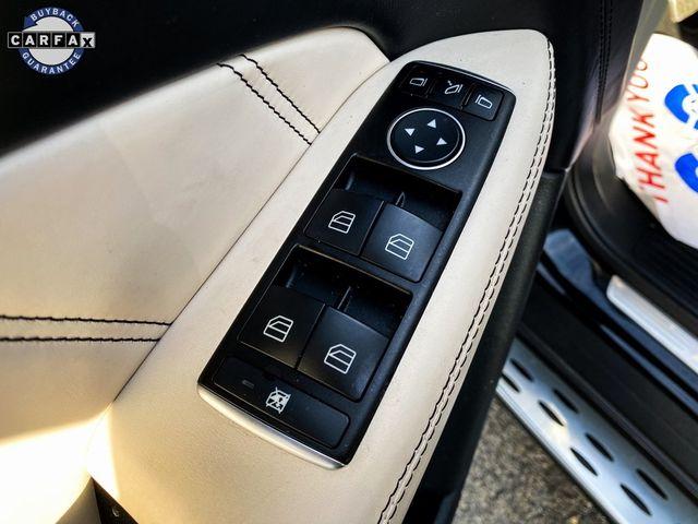 2015 Mercedes-Benz GL 63 AMG GL 63 AMG?? Madison, NC 41