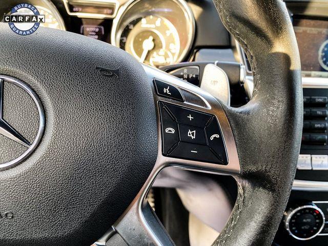 2015 Mercedes-Benz GL 63 AMG GL 63 AMG?? Madison, NC 46