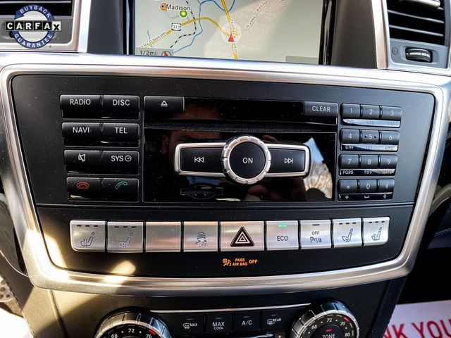 2015 Mercedes-Benz GL 63 AMG GL 63 AMG?? Madison, NC 48