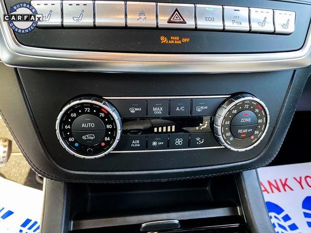 2015 Mercedes-Benz GL 63 AMG GL 63 AMG?? Madison, NC 49