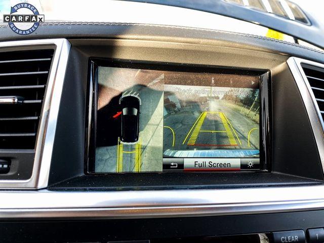 2015 Mercedes-Benz GL 63 AMG GL 63 AMG?? Madison, NC 52