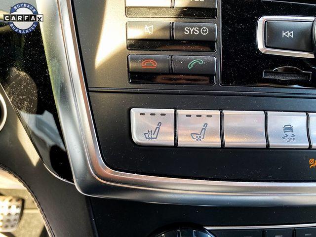 2015 Mercedes-Benz GL 63 AMG GL 63 AMG?? Madison, NC 54