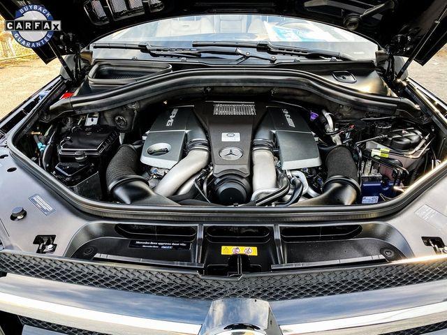 2015 Mercedes-Benz GL 63 AMG GL 63 AMG?? Madison, NC 55