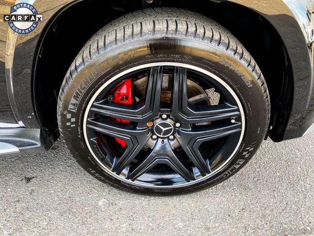 2015 Mercedes-Benz GL 63 AMG GL 63 AMG?? Madison, NC 8