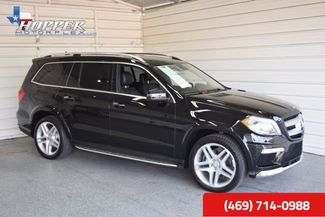 2015 Mercedes-Benz GL-Class GL550 4MATIC?? in McKinney Texas, 75070