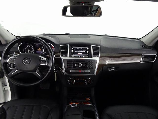 2015 Mercedes-Benz GL-Class GL 450 4MATIC in McKinney, Texas 75070