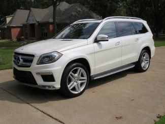 2015 Mercedes-Benz GL550 4Matic in Marion, Arkansas 72364