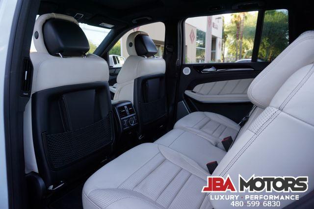 2015 Mercedes-Benz GL63 AMG GL Class 63 AMG 4Matic AWD SUV in Mesa, AZ 85202