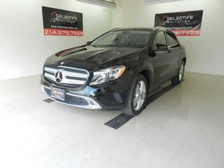 2015 Mercedes-Benz GLA 250 GLA250 4MATIC in Addison TX, 75001