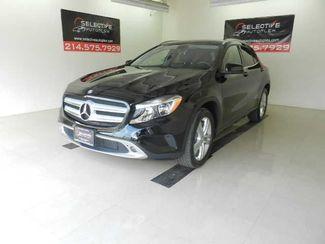 2015 Mercedes-Benz GLA 250 GLA250 4MATIC in Addison, TX 75001
