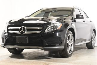 2015 Mercedes-Benz GLA 250 4MATIC in Branford, CT 06405
