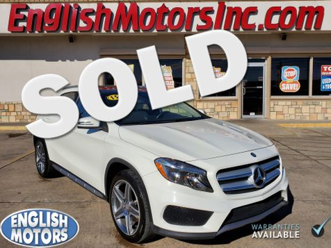 2015 Mercedes-Benz GLA 250  in Brownsville, TX