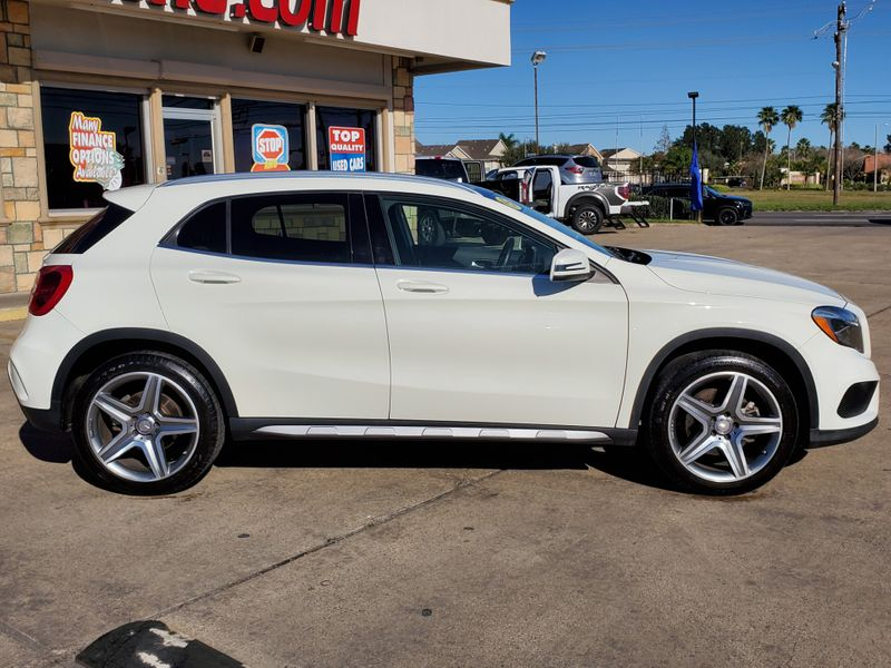 2015 Mercedes-Benz GLA 250   Brownsville TX  English Motors  in Brownsville, TX