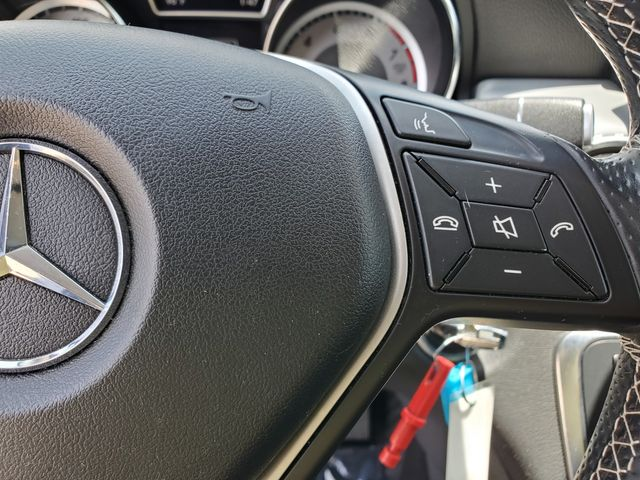 2015 Mercedes-Benz GLA 250 in Brownsville, TX 78521