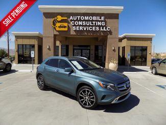 2015 Mercedes-Benz GLA 250 in Bullhead City, AZ 86442-6452