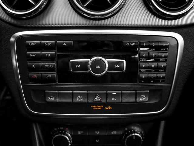 2015 Mercedes-Benz GLA 250 Burbank, CA 19