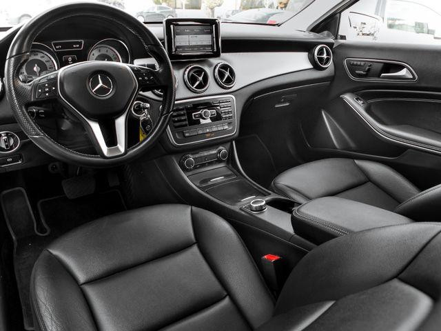2015 Mercedes-Benz GLA 250 Burbank, CA 10