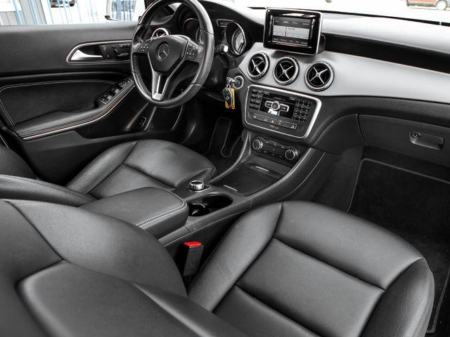 2015 Mercedes-Benz GLA 250 Burbank, CA 12