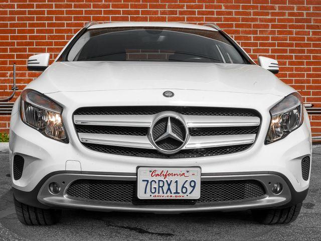 2015 Mercedes-Benz GLA 250 Burbank, CA 1