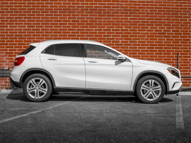 2015 Mercedes-Benz GLA 250 Burbank, CA 34