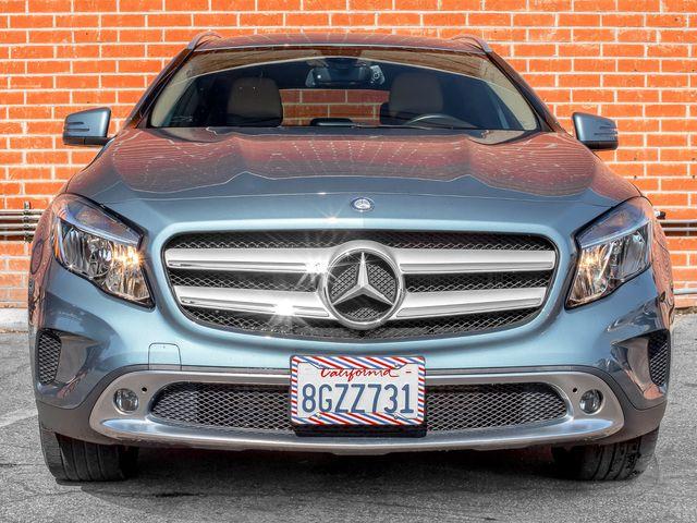 2015 Mercedes-Benz GLA 250 Burbank, CA 2