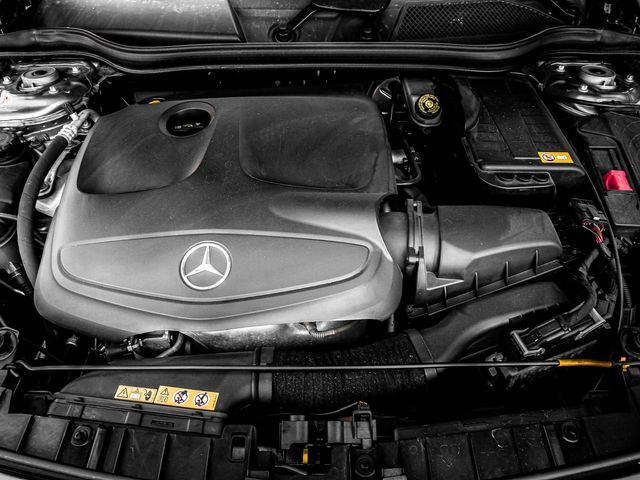 2015 Mercedes-Benz GLA 250 Burbank, CA 28