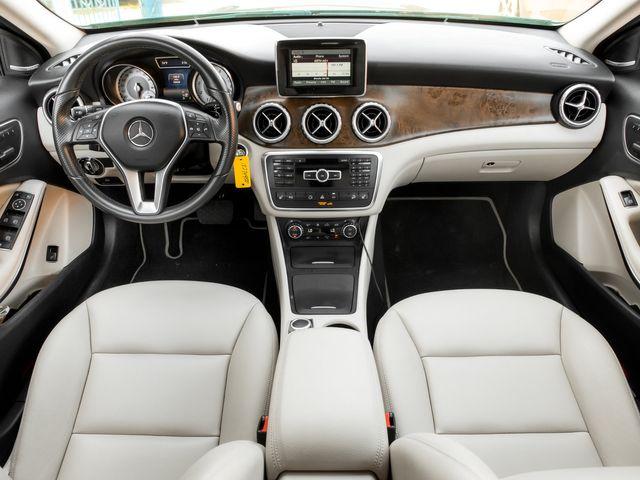 2015 Mercedes-Benz GLA 250 Burbank, CA 8