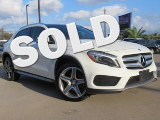 2015 Mercedes-Benz GLA 250 4MATIC | Houston, TX | American Auto Centers in Houston TX