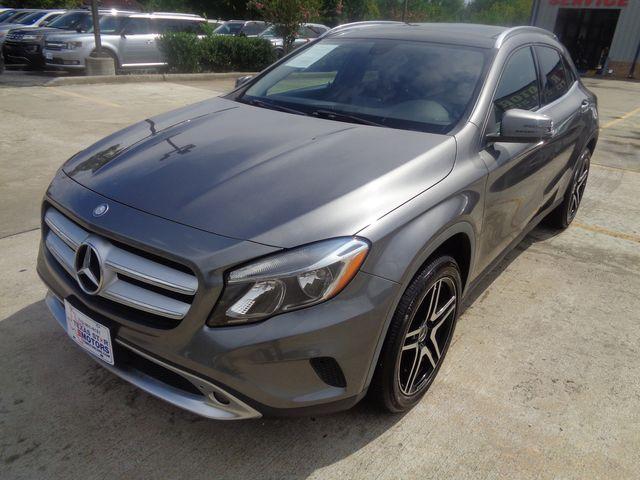 2015 Mercedes-Benz GLA 250 250 in Houston, TX 77075