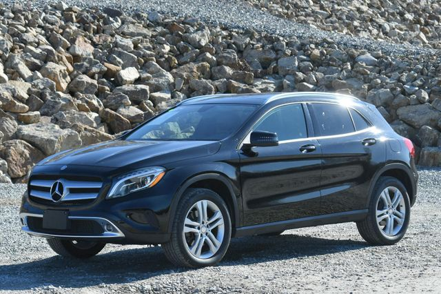 2015 Mercedes-Benz GLA 250 4Matic Naugatuck, Connecticut