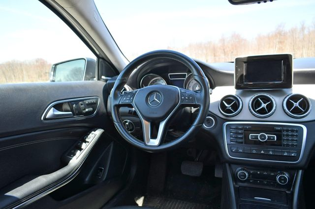 2015 Mercedes-Benz GLA 250 4Matic Naugatuck, Connecticut 16