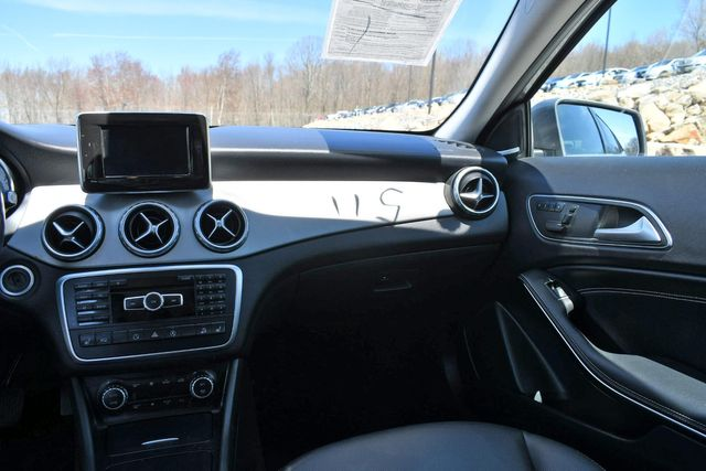 2015 Mercedes-Benz GLA 250 4Matic Naugatuck, Connecticut 18