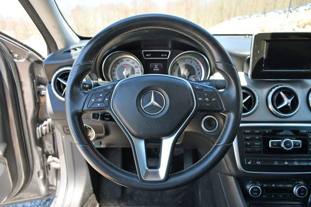 2015 Mercedes-Benz GLA 250 4Matic Naugatuck, Connecticut 21