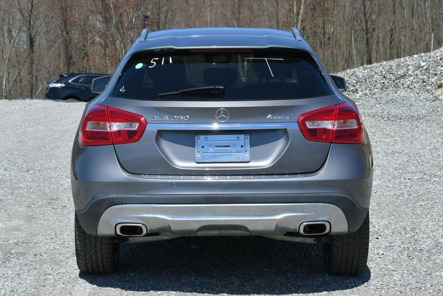 2015 Mercedes-Benz GLA 250 4Matic Naugatuck, Connecticut 3