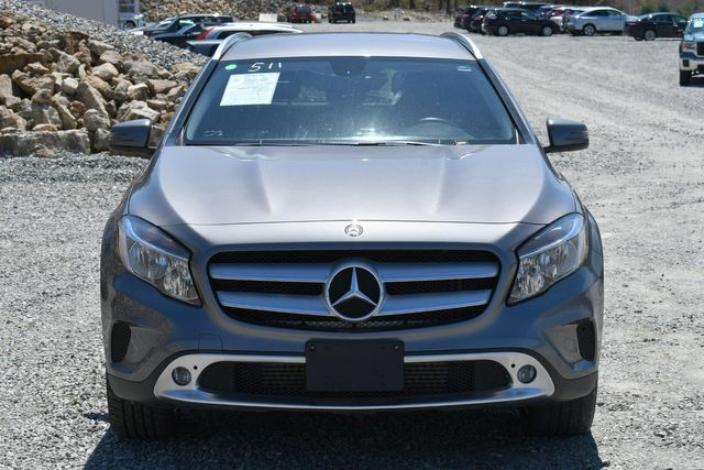 2015 Mercedes-Benz GLA 250 4Matic Naugatuck, Connecticut 7