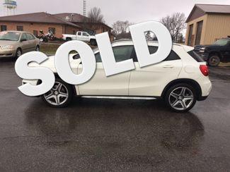 2015 Mercedes-Benz GLA 250 250 4MATIC Ontario, OH