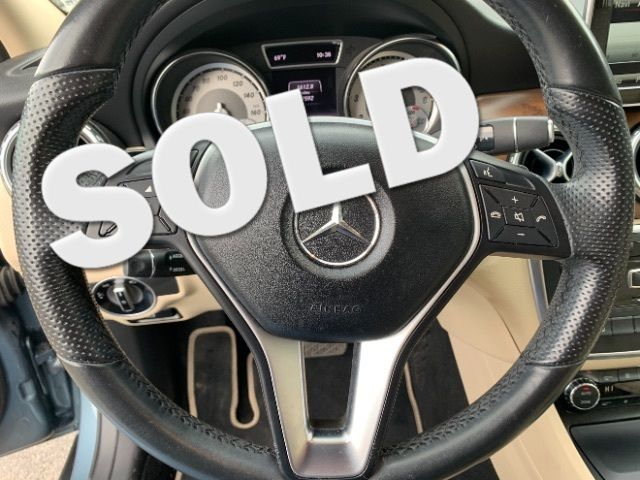2015 Mercedes-Benz GLA 250 GLA250 4MATIC