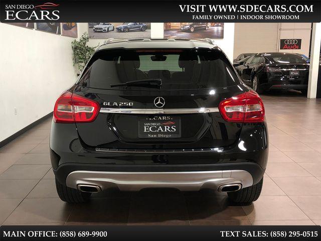 2015 Mercedes-Benz GLA 250 in San Diego, CA 92126