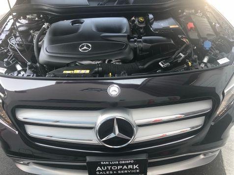 2015 Mercedes-Benz GLA 250 GLA 250 | San Luis Obispo, CA | Auto Park Sales & Service in San Luis Obispo, CA