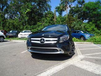 2015 Mercedes-Benz GLA 250 PREM PKG. PREM SOUND PKG 19 INCH WHEELS SEFFNER, Florida
