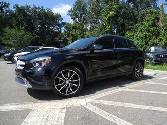2015 Mercedes-Benz GLA 250 PREM PKG. PREM SOUND PKG 19 INCH WHEELS SEFFNER, Florida 4