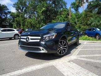 2015 Mercedes-Benz GLA 250 PREM PKG. PREM SOUND PKG 19 INCH WHEELS SEFFNER, Florida 5
