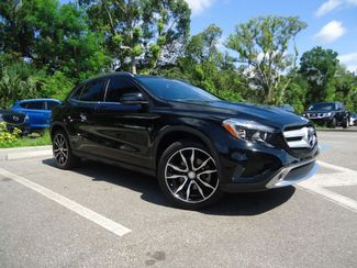 2015 Mercedes-Benz GLA 250 PREM PKG. PREM SOUND PKG 19 INCH WHEELS SEFFNER, Florida 7