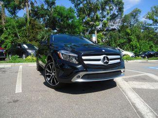 2015 Mercedes-Benz GLA 250 PREM PKG. PREM SOUND PKG 19 INCH WHEELS SEFFNER, Florida 8