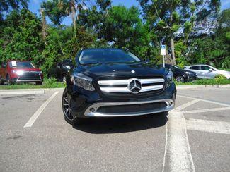 2015 Mercedes-Benz GLA 250 PREM PKG. PREM SOUND PKG 19 INCH WHEELS SEFFNER, Florida 9