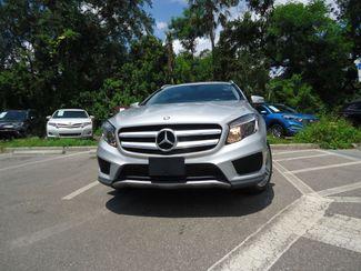 2015 Mercedes-Benz GLA 250 4MATIC. AMG SPORT PKG. Sport Appearance Package SEFFNER, Florida